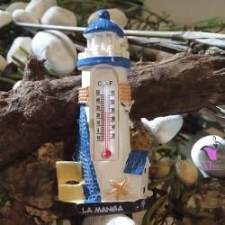 Iman Faro Casa Termometro
