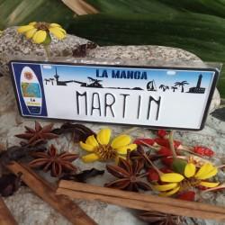 Personalizada Martin