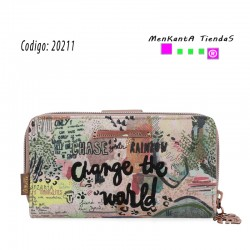 Anekke Jungle Cartera...