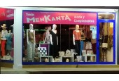 MenKantA TiendaS  Moda Complementos y Bisuteria